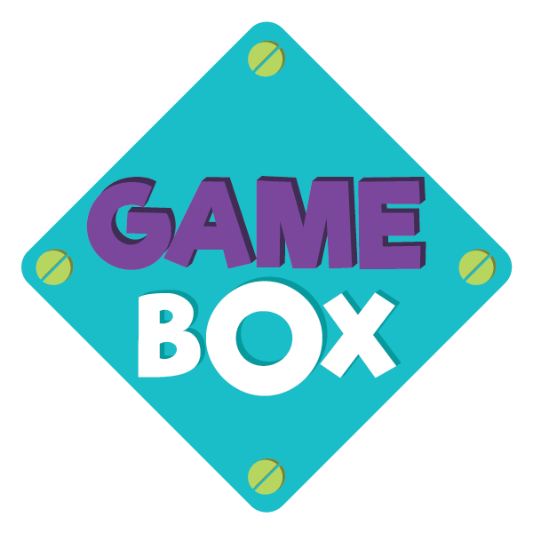 Parque de diversiones GameBox