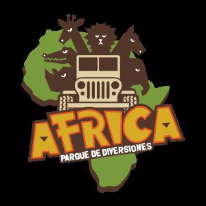 Parque de diversiones África