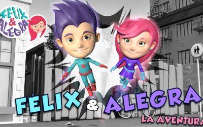Historia de Félix y Alegra